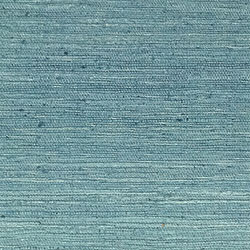 Blue Ice - Woven Silk